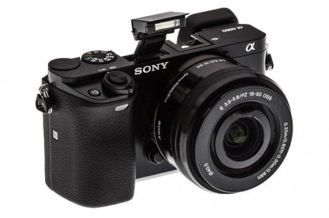 Рейтинг беззеркальных фотоаппаратов со сменной оптикой
