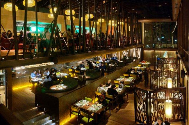 ТОП 10 Лучшие рестораны Баку