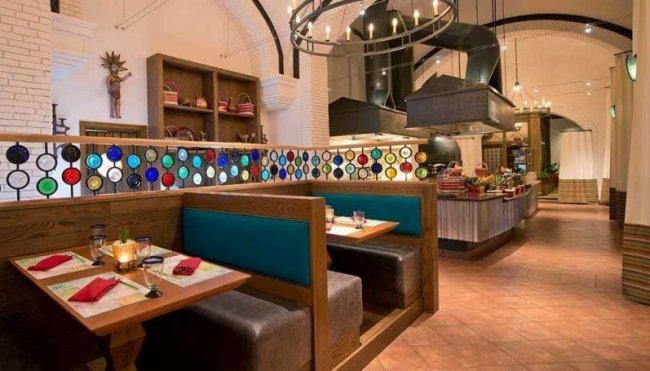 ТОП 10 Лучшие рестораны Дубая