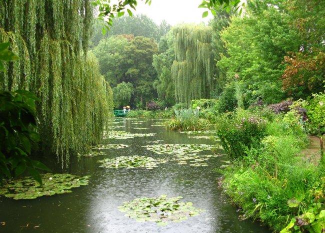 ТОП 10 Самые красивые сады в мире
