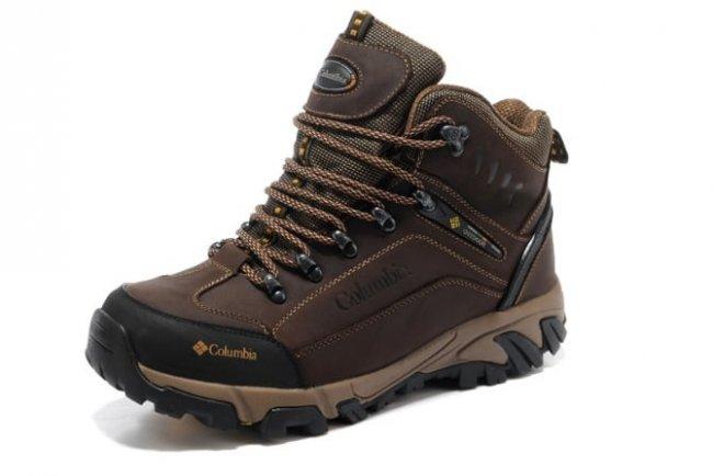 Самые теплые зимние мужские ботинки