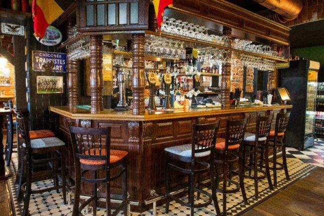 ТОП 10 Лучшие пивные бары Москвы