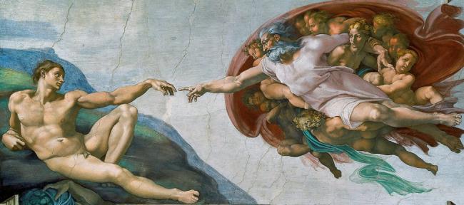 ТОП 10 Самые известные картины мира
