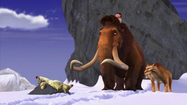 ТОП 10 Лучшие мультфильмы про животных