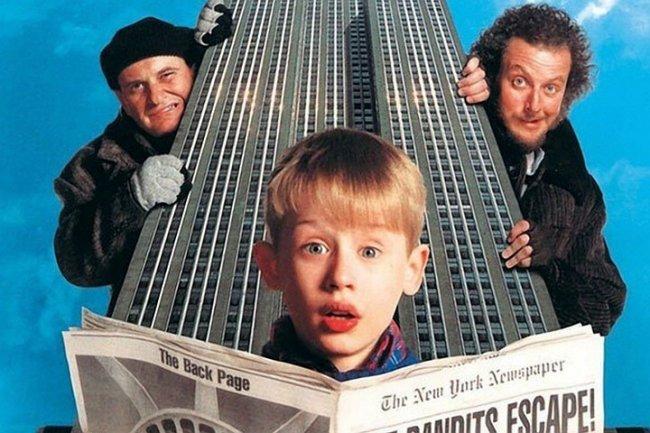 ТОП 10 лучшие комедии всех времен