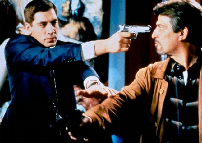 Фильмография Хавьера Бардема. Топ 10 лучших фильмов