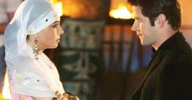 ТОП 10 Лучшие зарубежные сериалы про любовь