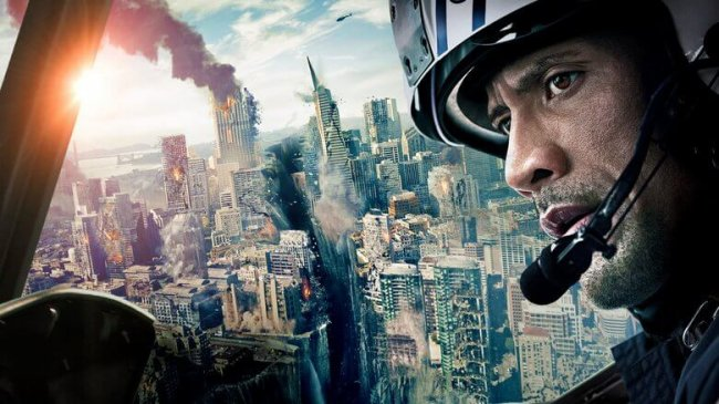 ТОП 10 лучшие фильмы-катастрофы 2015 года