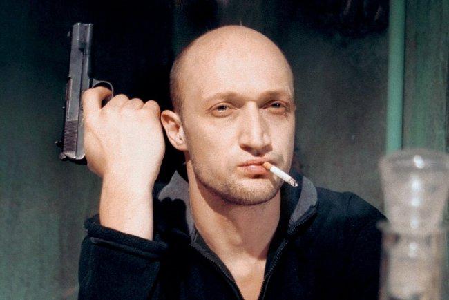 ТОП 10 лучшие фильмы с Гошей Куценко
