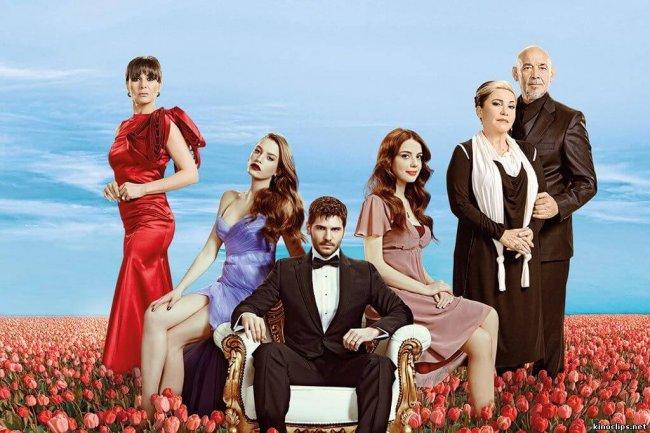 ТОП 10 Самые лучшие турецкие сериалы