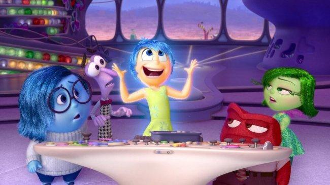 ТОП 10 лучшие фильмы для семейного просмотра с детьми