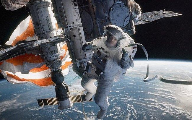 ТОП 10 Самые лучшие фильмы про космос