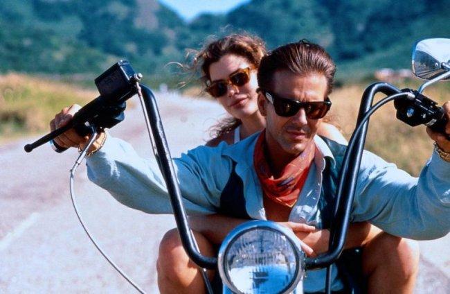 Самые романтичные фильмы о любви