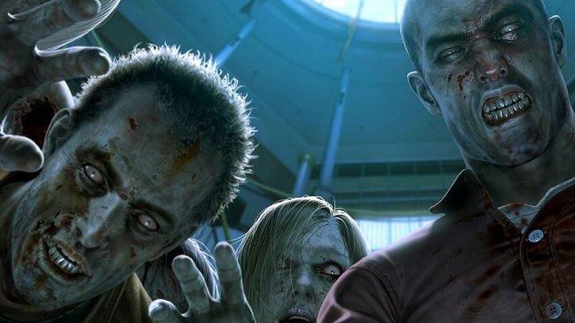 ТОП 10 Лучшие фильмы про зомби