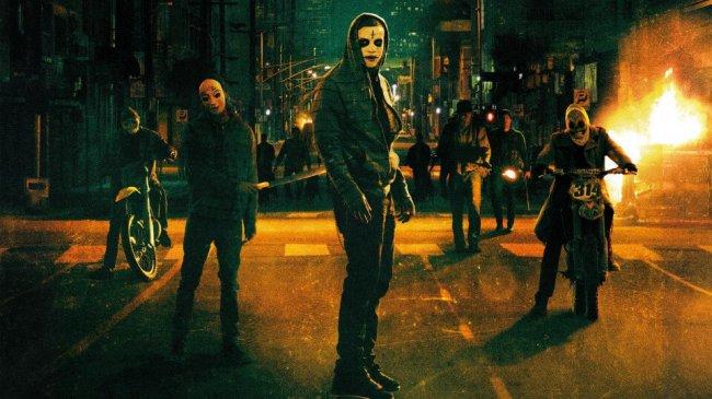 Лучшие триллеры, которые вышли на экраны в 2014-2019 году