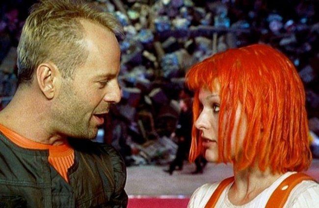 ТОП 10 Самые лучшие фантастические фильмы всех времен