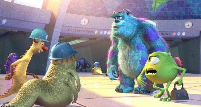 ТОП 10 Самые лучшие мультфильмы Диснея
