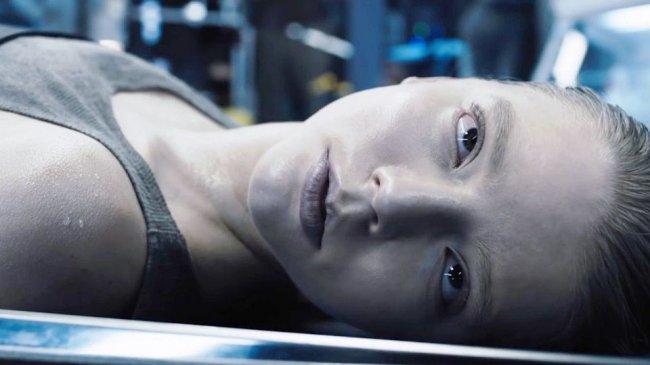 Фильмы про искусственный интеллект