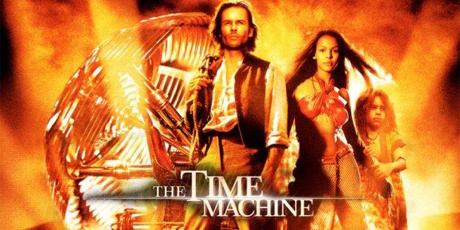 Фильмы про путешествия во времени
