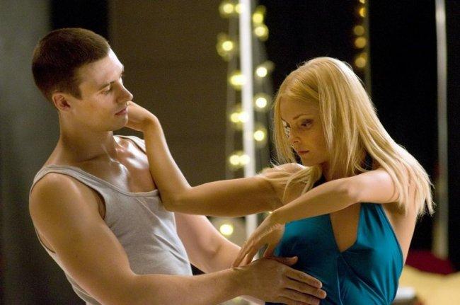 Фильмы про танцы