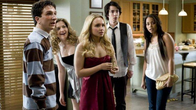 Подростковые фильмы про школу и любовь