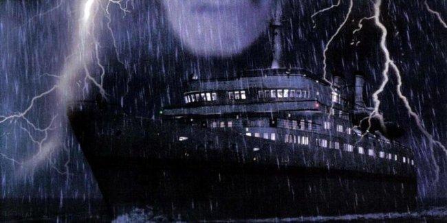 Фильмы про корабли-призраки