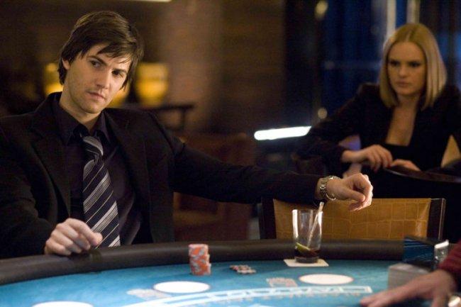 Фильмы про азартные игры
