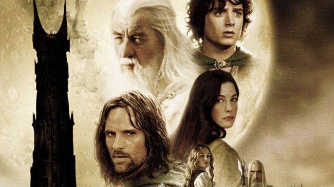 Фильмы про волшебников и магов