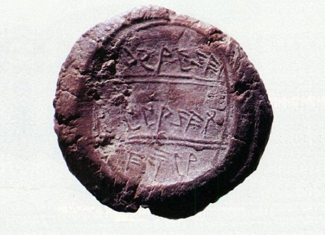 ТОП 10 Великих археологических открытий