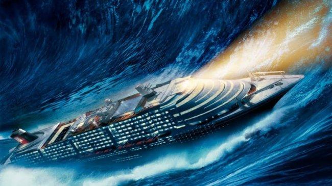 Фильмы про катастрофы
