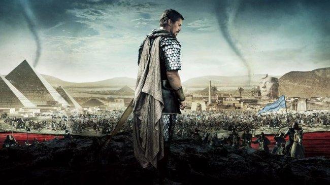 Фильмы про богов