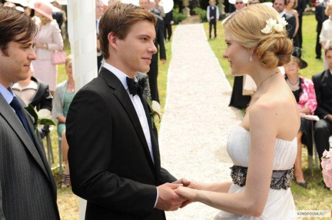ТОП 10 Фильмов про свадьбу