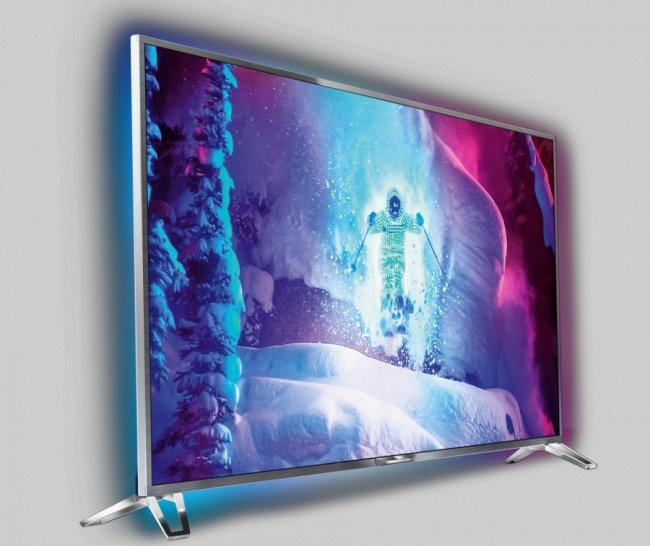 ТОП 10 Телевизоров с поддержкой разрешения 4 К