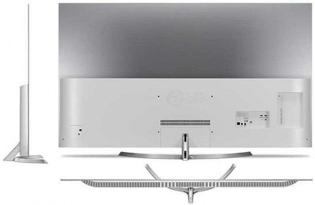 ТОП 10 Лучших телевизоров с диагональю 55 дюймов