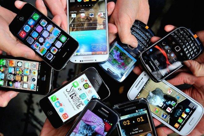 ТОП 10 смартфонов до 7000 рублей 2019