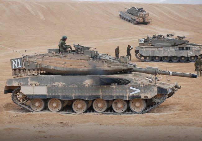 ТОП 10 Танков мира