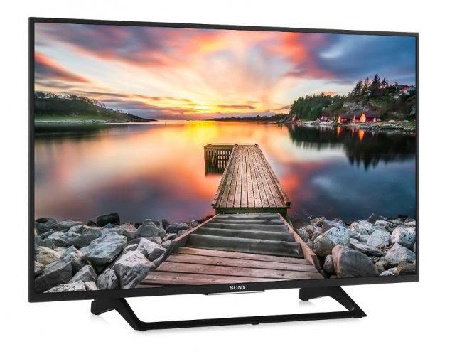 ТОП 10 телевизоров от 40 до 43 дюймов