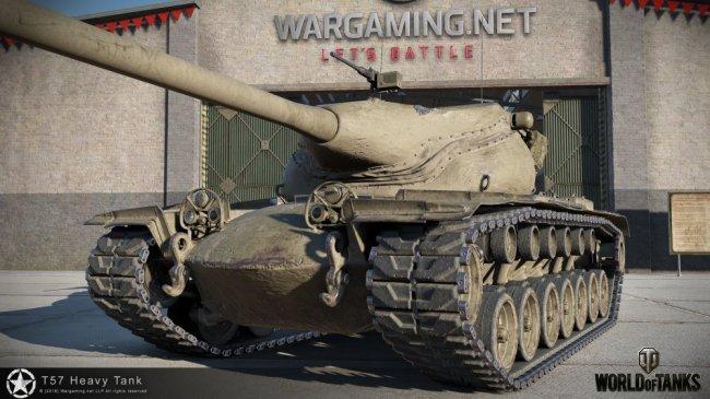 ТОП 10 танков в World of Tanks