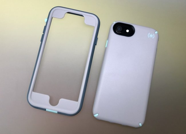 ТОП 10 чехлов для iPhone 8 Plus