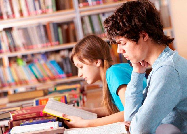 ТОП 10 важных книг для подростков