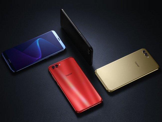 Лучшие китайские смартфоны 2021 года