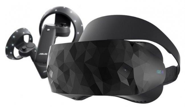 Лучшие очки виртуальной реальности 2021 года