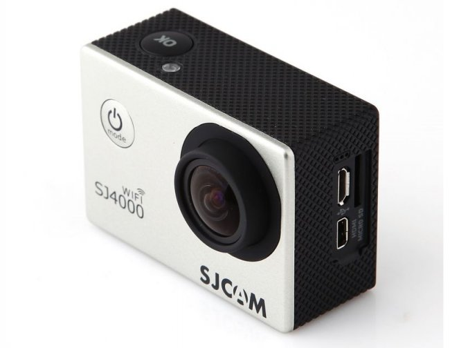 Лучшие экшн-камеры 2021 года