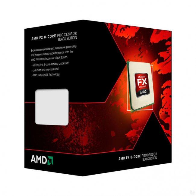 Лучшие процессоры AMD 2021 года