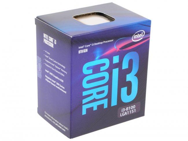Лучшие процессоры Intel 2021 года