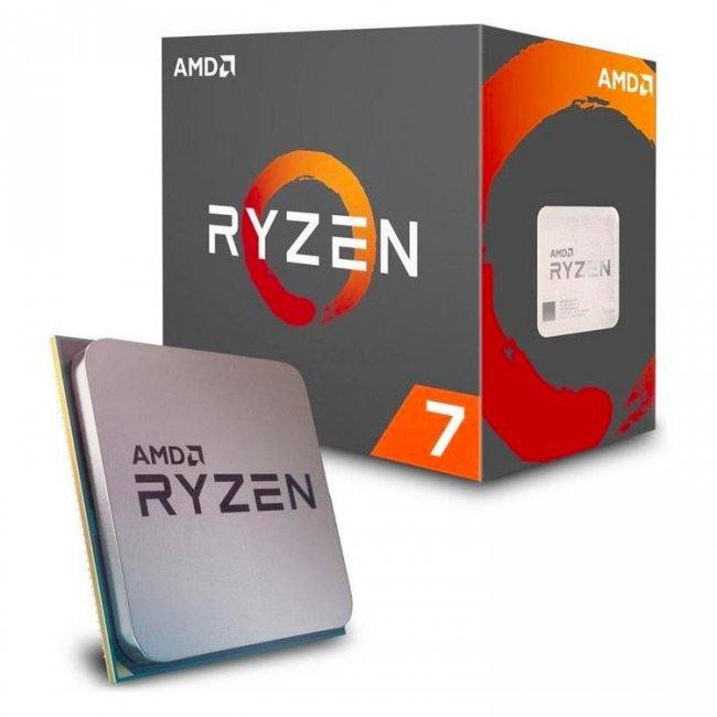 Лучшие процессоры для игр 2021 года