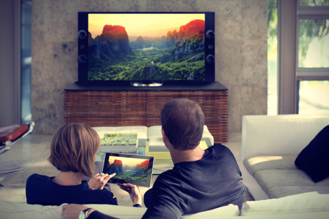 Лучшие телевизоры от 50 до 55 дюймов