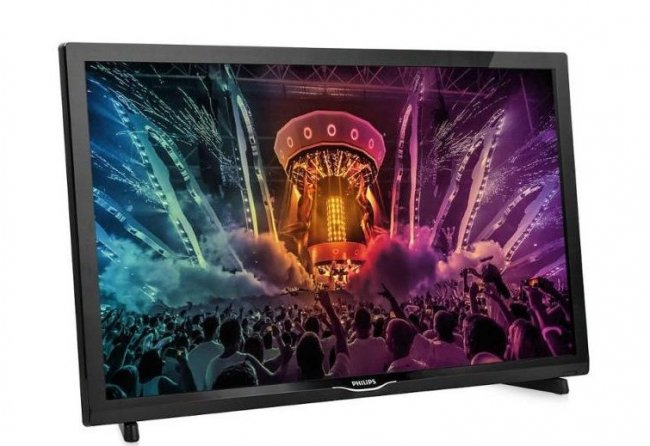 Лучшие телевизоры от 22 до 24 дюймов