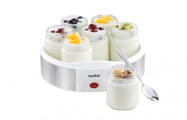 Лучшие йогуртницы 2021 года