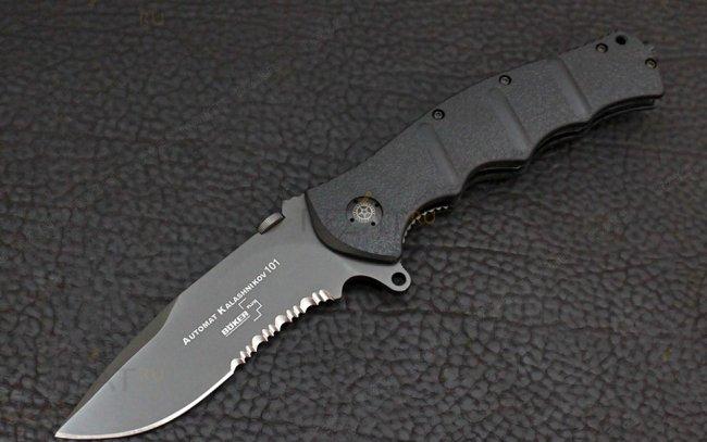 Список топ автоматических ножей